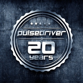 Pulsedriver альбом 20 Years