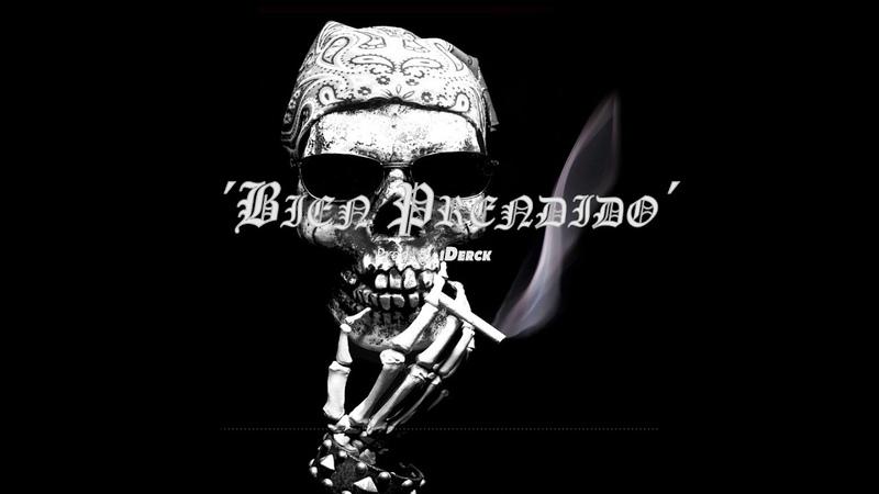 ´Bien Prendido´ - Base De Rap UNDERGROUND Boom Bap Hip Hop 2018 - (Prod. iDerck) USO LIBRE
