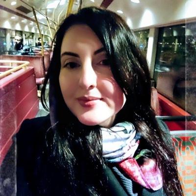 Рина Михалева