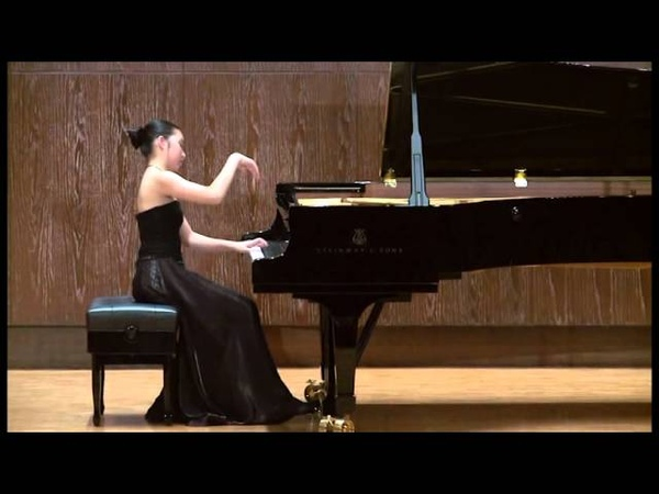 Chopin Nocturne No. 20 in C Sharp Minor, Op. Posth.Chanel Wang 14 Yr Old