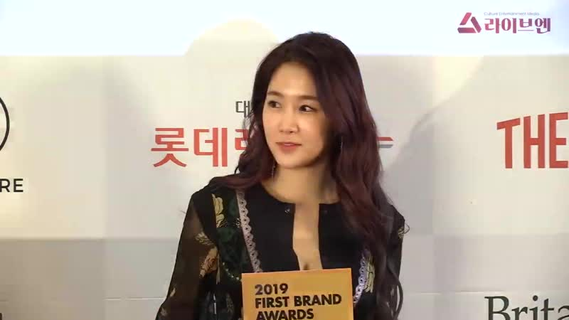 [EVENT] 181219 SOYOU @ 2019 First Brand Awards