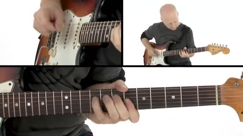 Truefire - Oz Noys Twisted Guitar Blues Rhythm