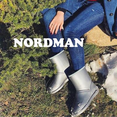 Anna Nordman
