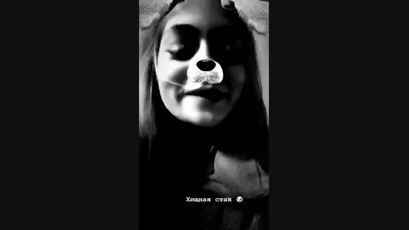 Instagram Таня Моргунова