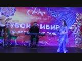 Evgeny Strelnikov Lybimova Elizaveta Tabla Drum Solo Show Improvisation Sahar Cup 2019 1