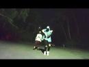 Markul - Худший друг Танцующий Чувак Фристайл ночью на улице~2.mp4