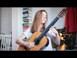 Gnossienne No. 1 (Erik Satie) - Karmen Stendler