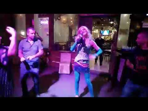 Глюкоза- Жу-жу  Шоу пародий  Дима Черников  Гидрозона  Гидропарк  Disco Party