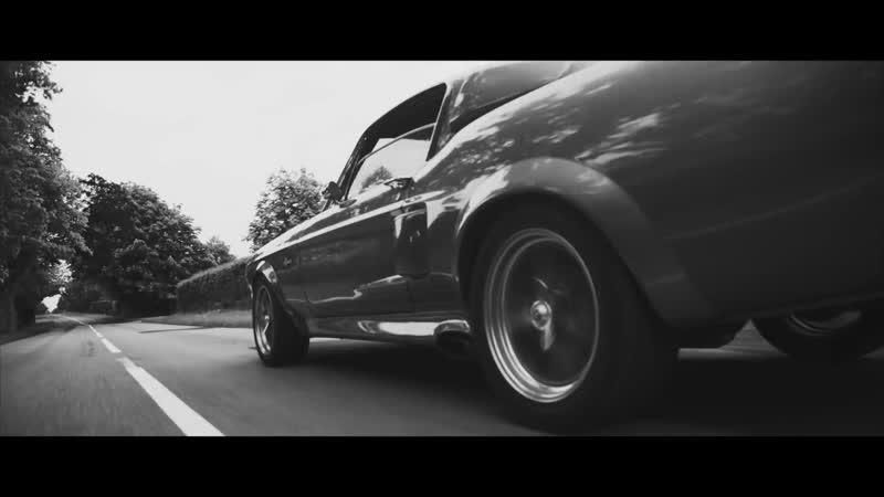 Eleanor Shelby Mustang GT500