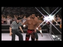 SFW Elimination Chamber 2 Part 2 WWE SmackDown vs RAW 2011