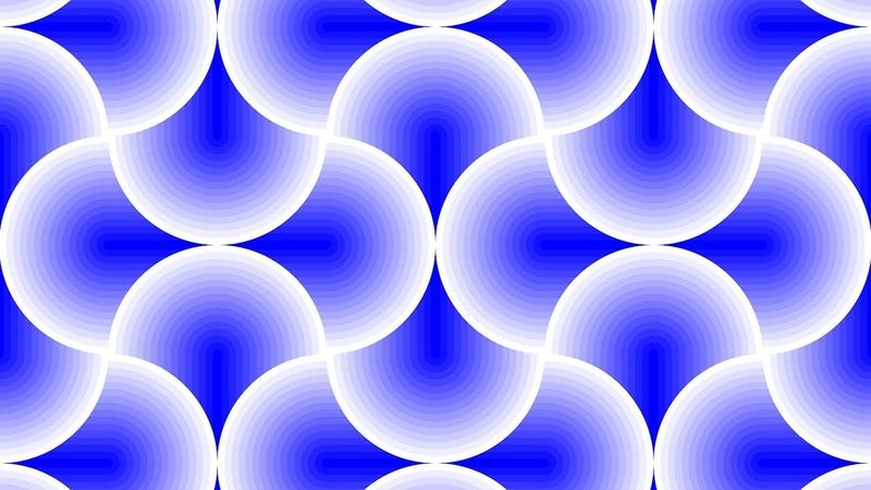 Design patterns   Geometric patterns   Corel DRAW tutorials   004