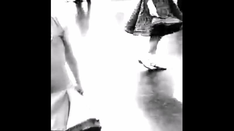 Таисия и Валерия - Открытые уроки - Бальные танцы - Алегро - 25 мая.mp4