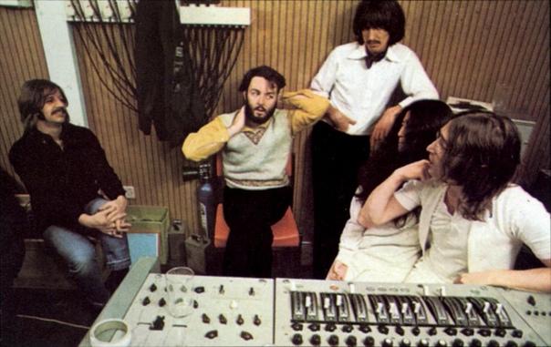 Питер Джексон готовит документальный фильм о The Beatles