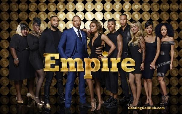 Звезду сериала «Империя» жестоко избили на почве расовой ненависти