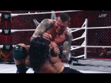 Hell in a Cell 2018 - Randy Orton vs Jeff Hardy - Highlights