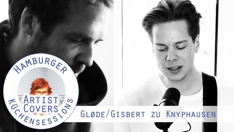 Gløde Das Licht Dieser Welt (Gisbert zu Knyphausen) live @ Hamburger Küchensessions