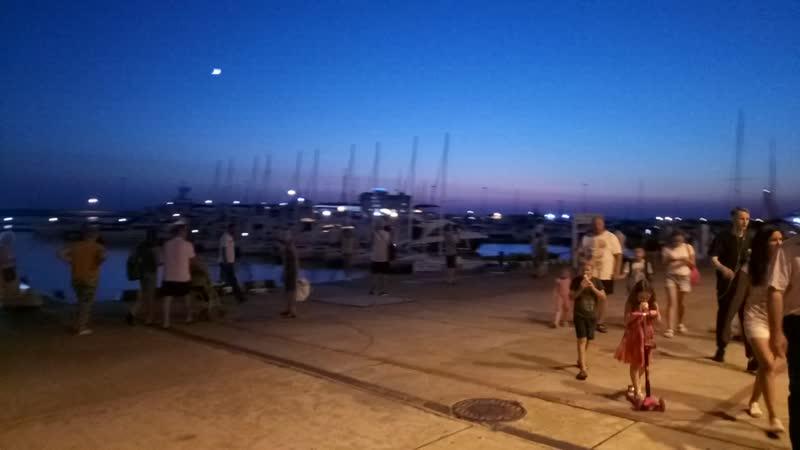 Сочи морской порт