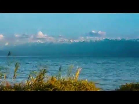 М Крылов 'Песня Ильяза'перевод М Демченко Киргизия