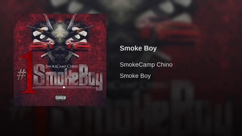 Smoke Boy