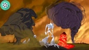 Аид освобождает титанов. Геркулес (1997) год.
