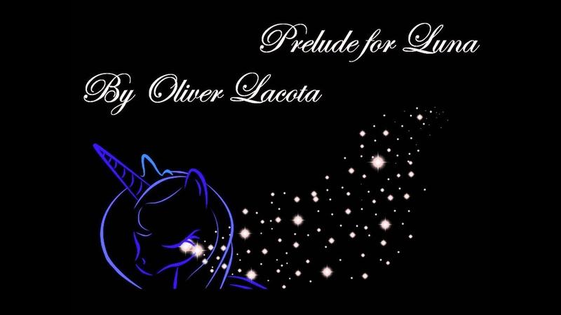 Oliver Lacota Prelude in B minor Prelude for Luna