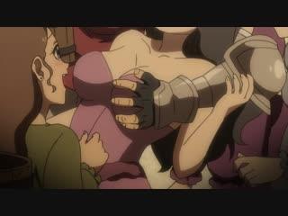 Ulysses: Jehanne Darc to Renkin no Kishi 12 серия END русская озвучка AirMAX / Улисс: Жанна д'Арк и рыцарь-алхимик 12
