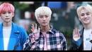 [WD영상][4K] '뮤뱅 1등 출근~' 루첸트 지후 10월 12일 뮤직뱅크 950회 출근길