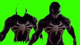 Green Screen Venom Transformation Effect requested by VICE entertainment and BP Roy