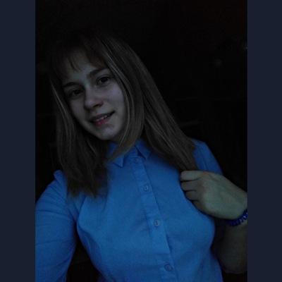 Виктория Тихая