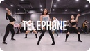 Telephone - Lady Gaga ft. Beyoncé / Redlic Han Choreography