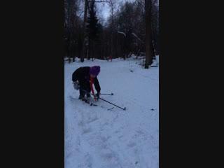 #подосинковская лыжня