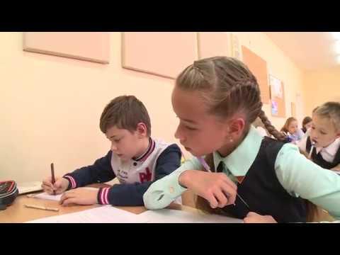 О проблемах нехватки мест в школах Ижевска