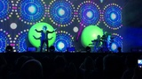Pet Shop Boys Inner Sanctum Royal Opera House 25 July 2018