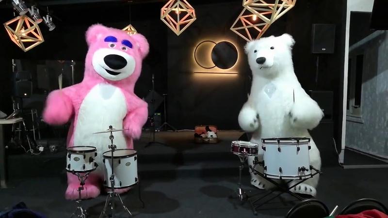 ПРОМО 2 Медведи шоу