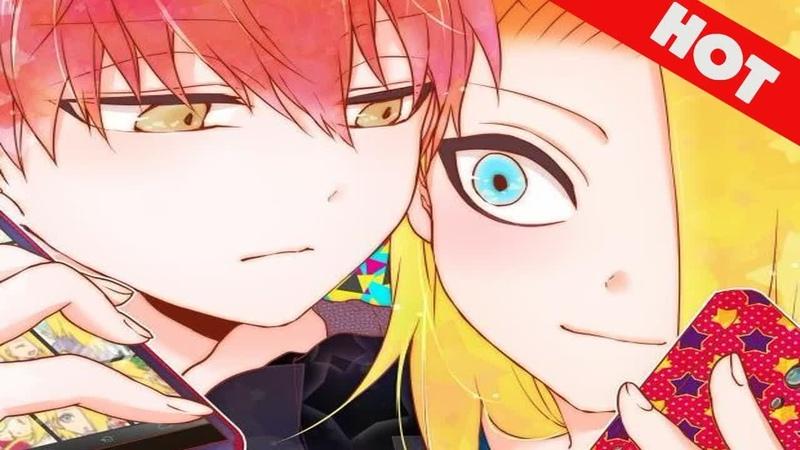 NARUTO ナルト漫画: 【腐】現パロサソデイ漫画 - 【マンガ動画】 Coffee Manga