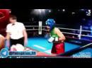 Dokhtar bokser irani
