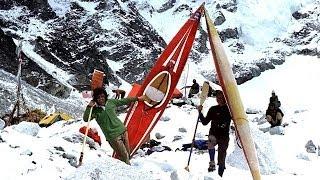 Dudh Kosi: Kayaking Down Everest (1977) Full Film by Leo Dickinson
