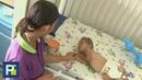 Bebés que mueren de hambre, la desesperante realidad que viven decenas de familias en Venezuela