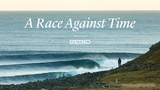 Brett Barley, Ben Weiland, and Elli Magnusson Chase the First Winter Swell Across the Artic SURFER