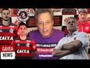 Entrevista com o Candidato da Chapa Roxa, Rodolfo Landim! Abel, Renato, Benedetto, Pitty Martinez