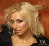 Анна Легейда, 22 марта 1992, Харьков, id100235784