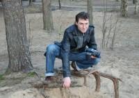 Георгий Горшков, Щучинск