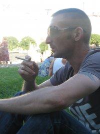 Alex Bond, 7 июня , Санкт-Петербург, id30894841