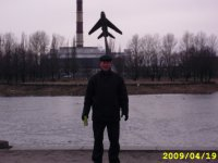 Алексей Игумнов, 4 марта 1974, Северодвинск, id38968634