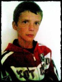 Данилка Вольский, 18 сентября 1995, Москва, id47749581