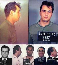 Тони Бландетта, 26 июля 1981, Челябинск, id47901976