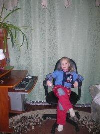Ирина Винклер, 31 мая , Сегежа, id78107657