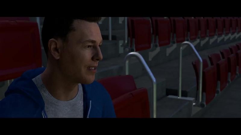 [Развлекательный канал SG] Прохождение FIFA 19 История 15 ФИНАЛ ЛЧ. ДВЕ КОНЦОВКИ