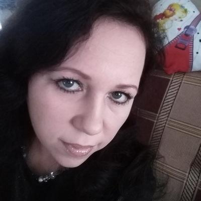 Яна Корнаухова