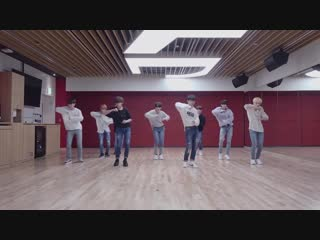 [DANCE PRACTICE] 181024 Stray Kids -